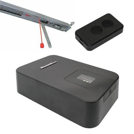 DoorHan SE-800PROKIT комплект привода для гаражных ворот, фото 1