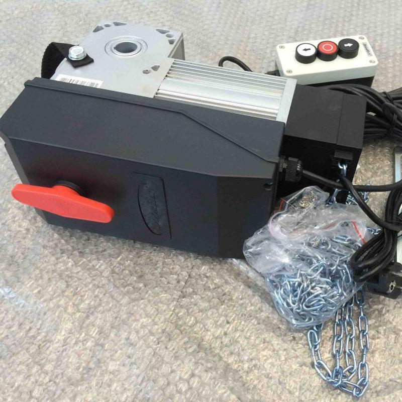 DoorHan Shaft-30 вальный привод для промышленных ворот, фото 4