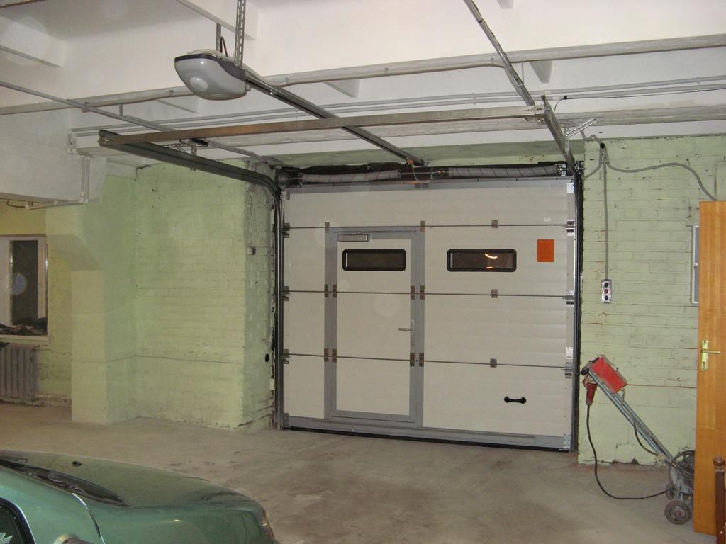 Came VER 13 привод для гаражных ворот, фото 3