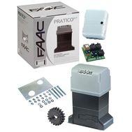 Комплект автоматики для откатных ворот Faac 844 R 3PH, фото 1
